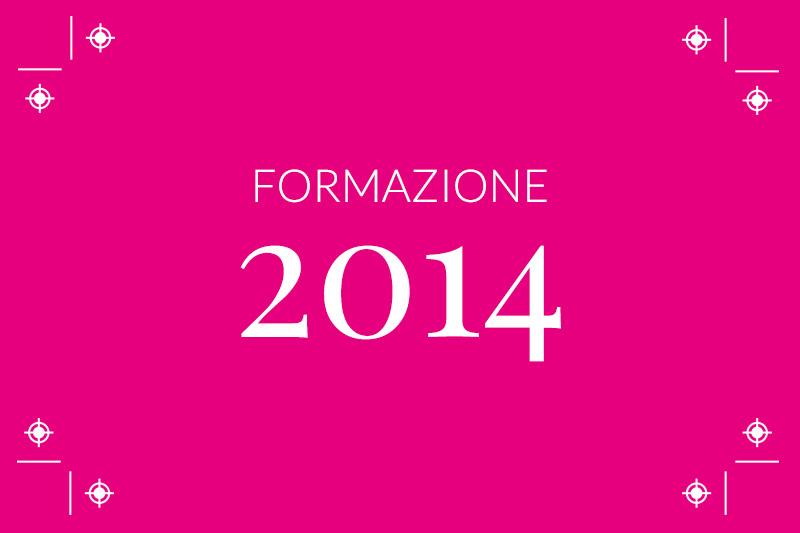 Formazione 2014